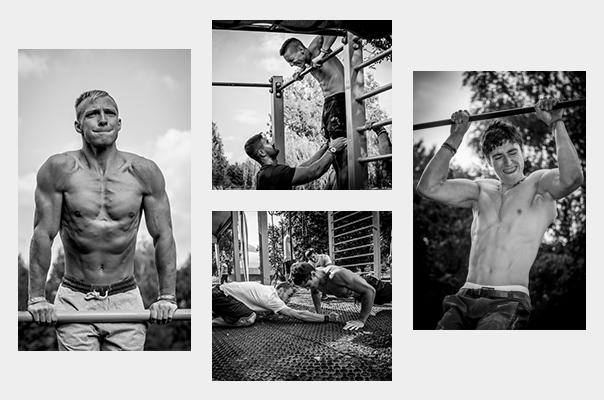 Prise de vue photographique - photos de sport