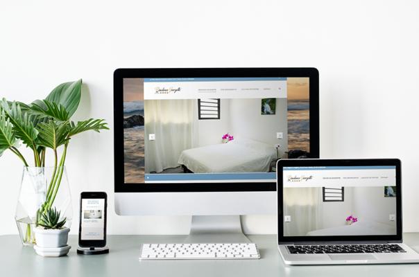 Lakssya crée des sites web