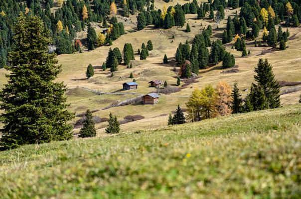 Réalisation de photo de paysage - Lakssya