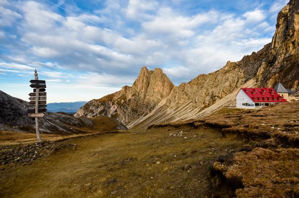 Photographie de montagne - Lakssya