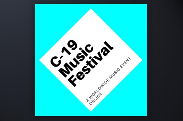 Logo de C-19 Music Festival