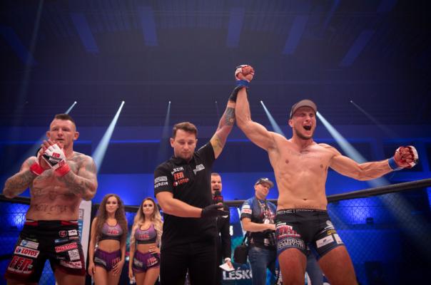 Lakssya réalise des photos événementielles - MMA